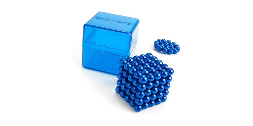 Amazon buckyballs - Rock 101 grill