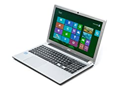 "Aspire V5 Intel Core i5 15.6"" Laptop"