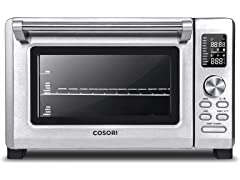 COSORI 11-in-1 Toaster Convection Oven