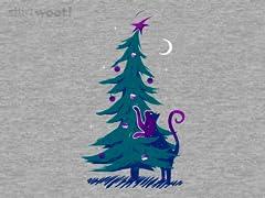 Kitty Tree Love