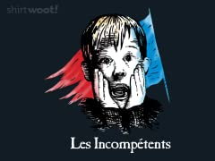 Les Incompetents