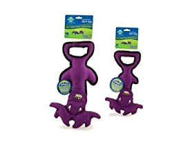 PetSafe Rip 'N Tug Octopus Toy, 2 Sizes