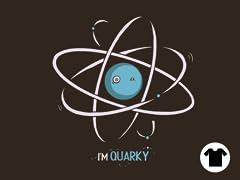 I'm Quarky