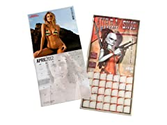 2012 Calendar (SI or Star Wars) 10pk