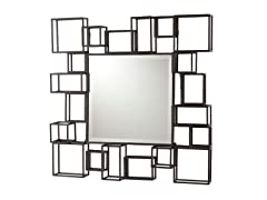 SEI Decorative Wall Mirror
