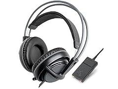 Steel Series 61266 Siberia v2 Headset (Playstation 3 & PC)