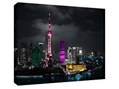 Shanghai Pudong (2 Sizes)