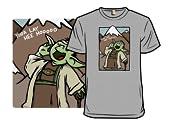 Yoda Lay Hee Hooooo