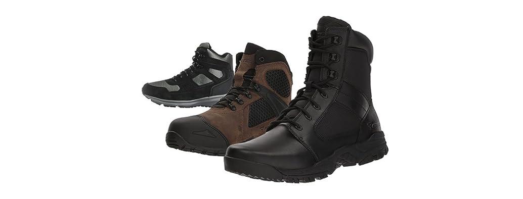 Boots Extravaganza