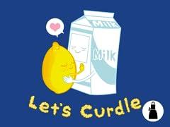 Let's Curdle Apron