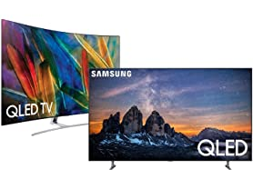 "Samsung 65"" TVs - Your Choice"
