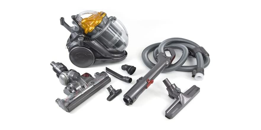 dyson stowaway dc21 vacuum