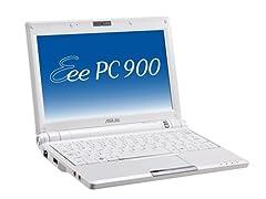 """ASUS Eee 900 8.9"""" Notebook"""