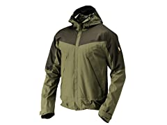 Fjall Raven Eco-Trail Mens Jacket-Tarmac