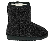 Frost Boots - Black (4-2)