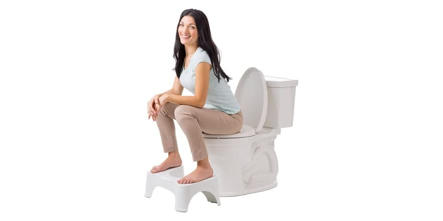Squatty Potty Toilet Stool