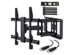 PERLESMITH 37-70in TV Wall Mount Bracket