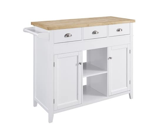 Buy Linon Kitchen Island