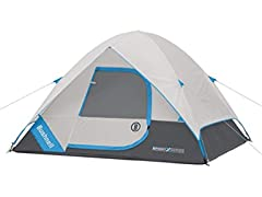 Bushnell Sport Series 4-Person Dome Tent