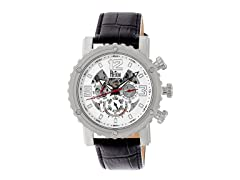 Reign Alpin Automatic Strap Watch