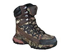 Women's Mountaineer Waterproof Hunting Boot