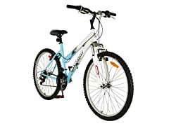 Revolution Getaway Women's 21-Speed Bike