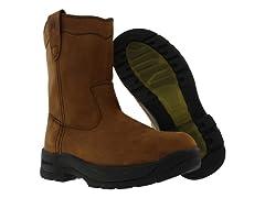 LaCrosse Men's Wellington Steel Toe Boot