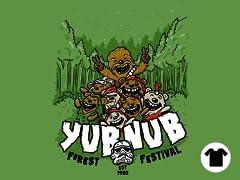 Yub Nub - Forest Festival