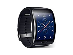 Samsung Galaxy Gear S Smartwatch for T-Mobile (S&D)