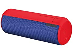 Logitech UE Boom Bluetooth Speaker: 2 Colors