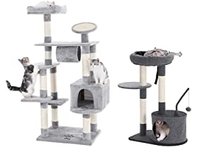 FEANDREA Cat Trees (Your Choice)