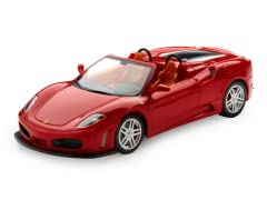RC Ferrari F430 Spider 1:20 Scale