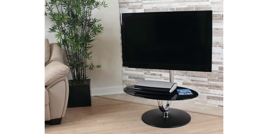 360 tv stand. Black Bedroom Furniture Sets. Home Design Ideas