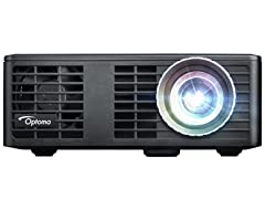 Optoma ML750 Mobile LED Projector