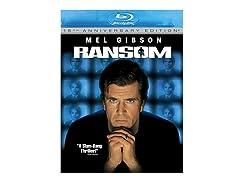 Ransom: 15th Anniversary [Blu-ray]