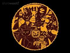 Halloween Medley
