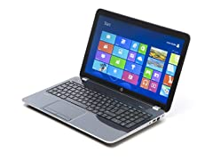 "HP 15.6"" Core i7 Laptop"