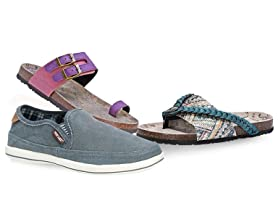 Men's and Women's Muk Luks