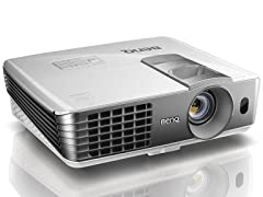 BenQ 2000Lm 1080p Digital Home Theater Projector