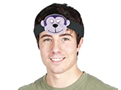 Monkey Headlamp