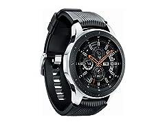 Samsung Galaxy Smartwatch 46mm, Silver