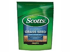Classic Sun/Shade Mix Grass Seed, 20lb