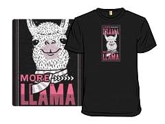 Less Drama More Llama