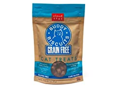 Grain Free Cat Treats - Tempting Tuna