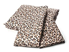 MicroFlannel Full Set - Leopard