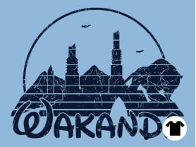 NEW: Wakanda Land
