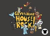 Gryffindor House Rock!