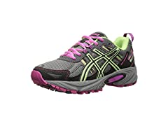 ASICS Women's GEL Running Shoe, 7.5 M
