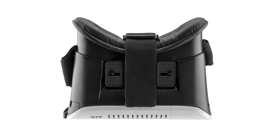 Xit Virtual Reality Glasses w/Remote - Electronics.Woot