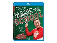 Back to School [Blu-ray]